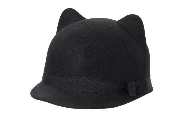 Gymboree Cat Ear Hat