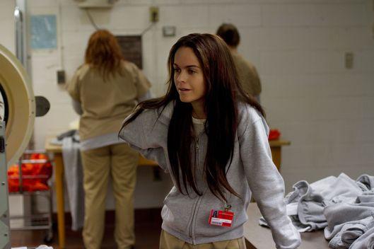 Orange Is the New Black Season 2, Episode 7 Recap: Compassionate Release