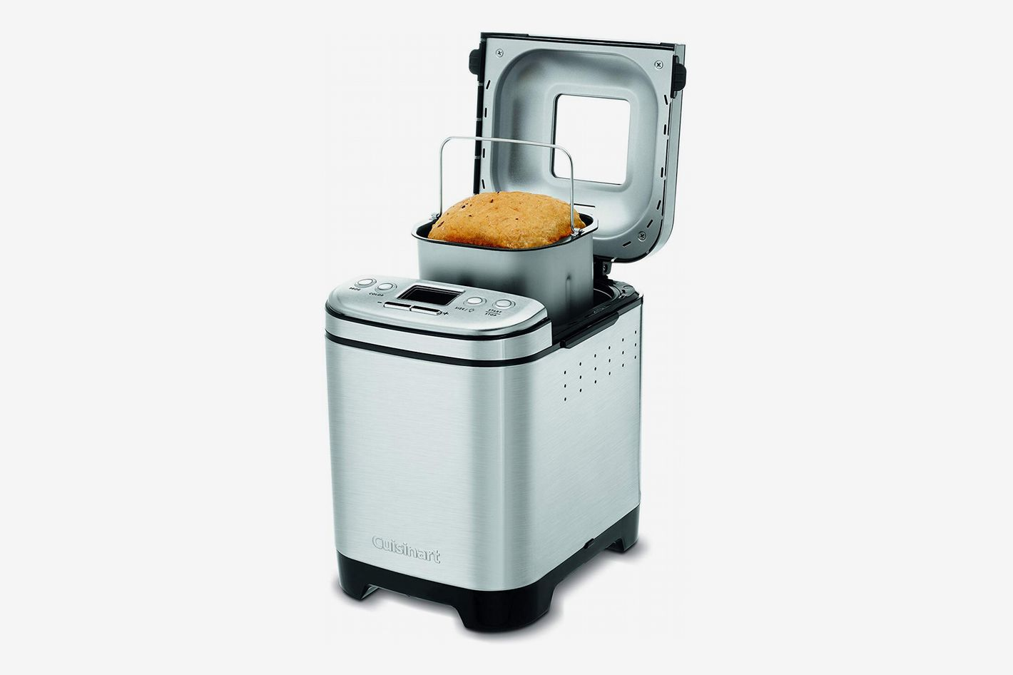 Cuisinart Compact Automatic Bread Maker Silver
