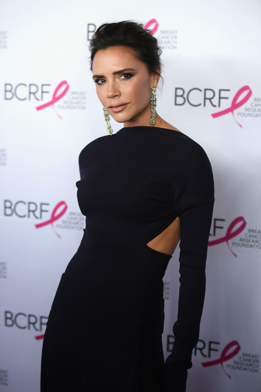 Victoria Beckham - Designer Fashion Label Victoria Beckham