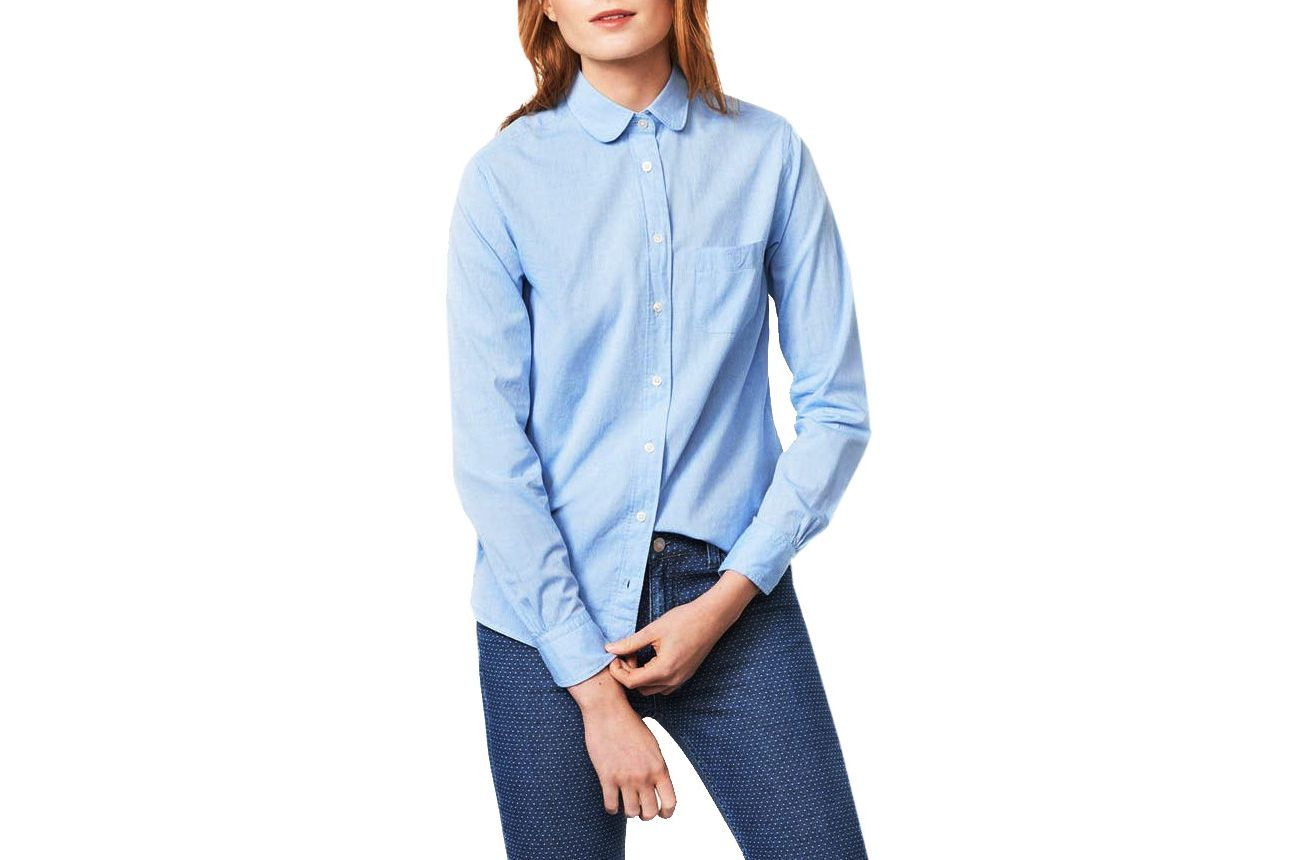 Gant Air Chambray Shirt