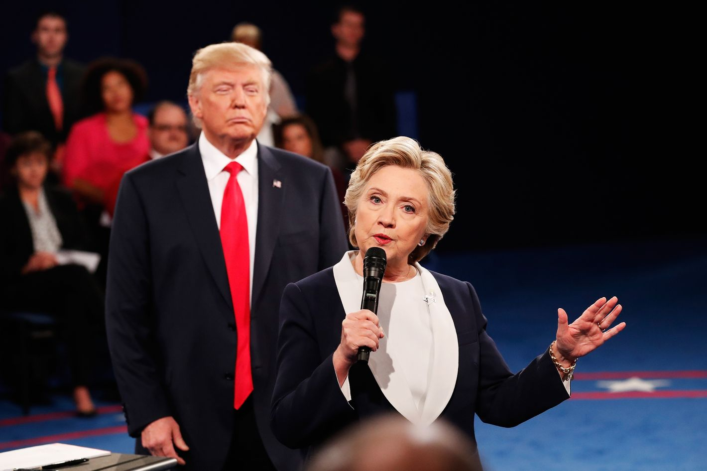 17M-plus tweets sent about the debate, most ever
