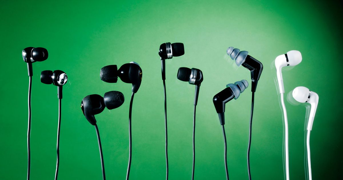 The Best Earbuds on Amazon, According to Hyperenthusiastic Reviewers