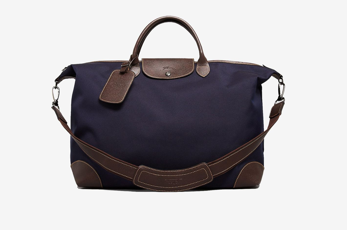 Longchamp Boxford Large Duffel Bag 566a65ac943fb