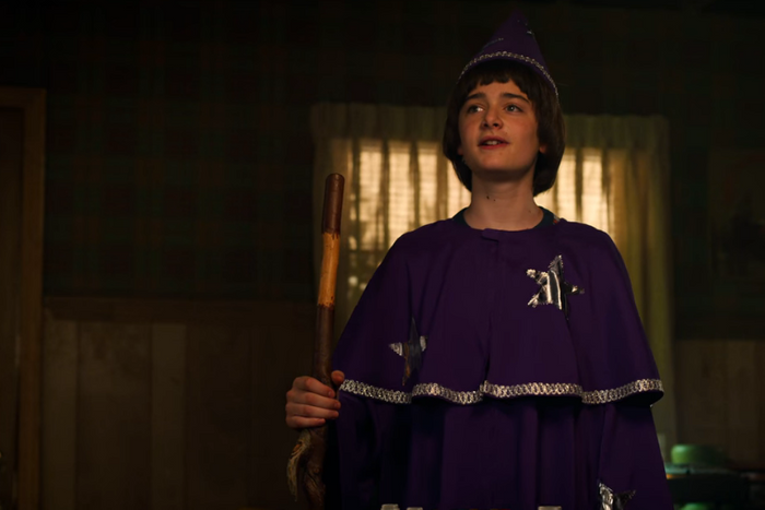Stranger Things Season 3, Recapped by Mike and Nancy's Dad