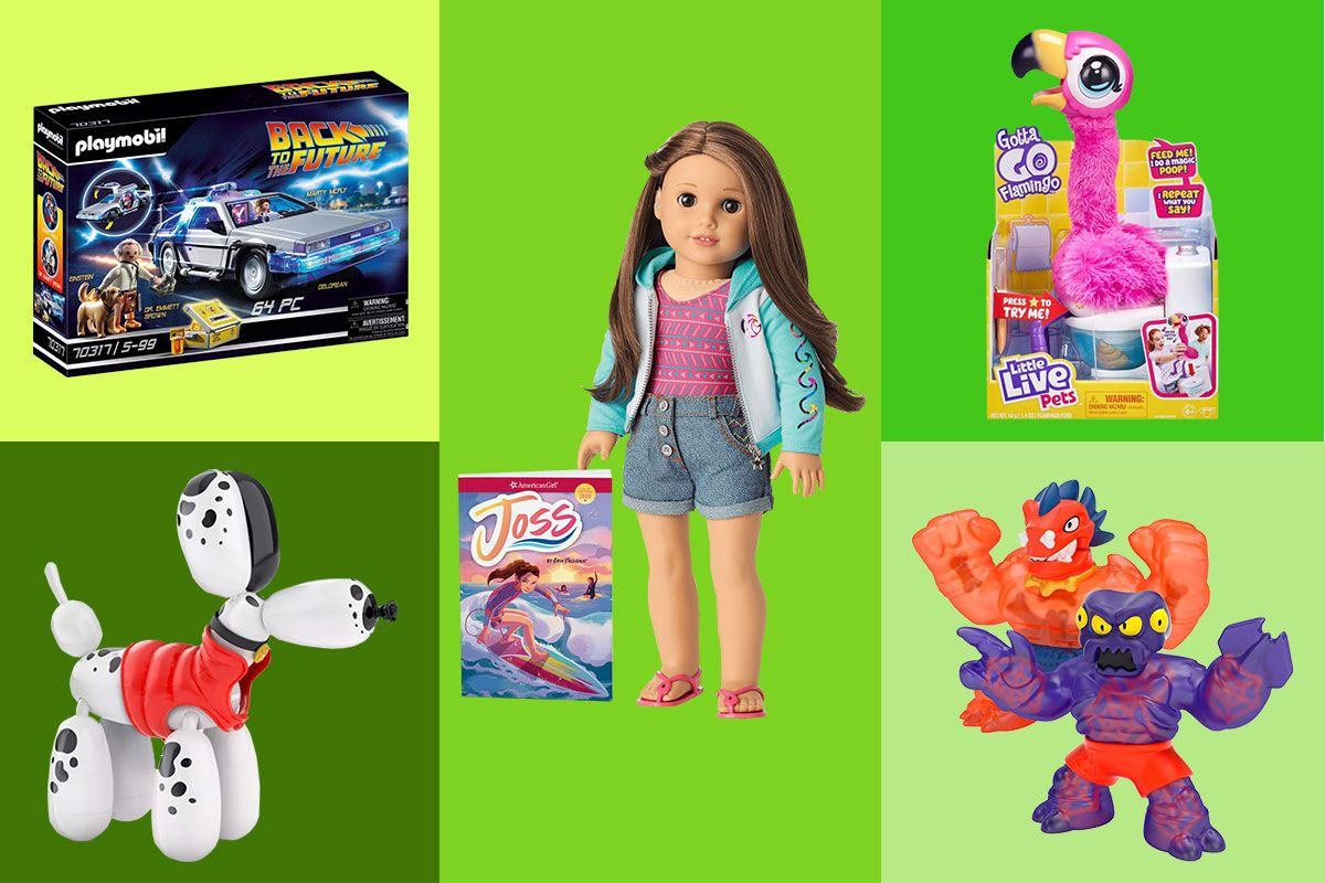 Most Popular Toy Christmas 2021 The Top Kids Toys For Christmas Best Christmas Toys 2021 The Strategist New York Magazine