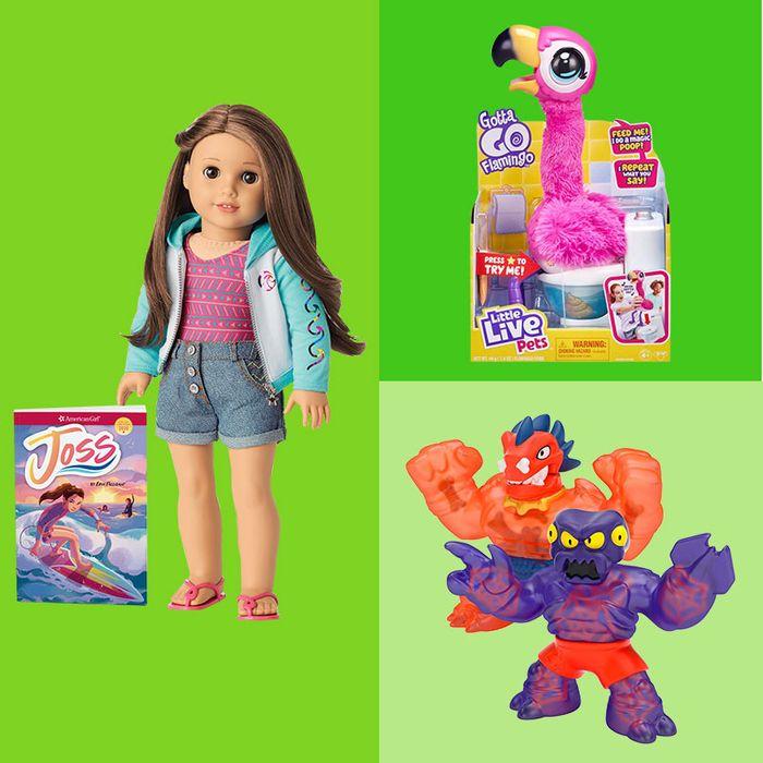 Top Boy Toys For Christmas 2021 The Top Kids Toys For Christmas Best Christmas Toys 2021 The Strategist New York Magazine