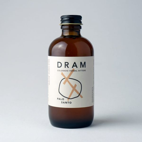 Dram Apothecary Palo Santo Cocktail Bitters