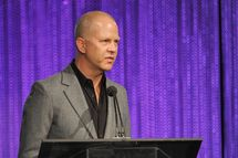 CENTURY CITY, CA - OCTOBER 16:  Creator Ryan Murphy attends The Paley Center for Media's 2013 benefit gala honoring FX Networks with the Paley Prize for Innovation & Excellence at Fox Studio Lot on October 16, 2013 in Century City, California.  (Photo by Kevin Winter/Getty Images)