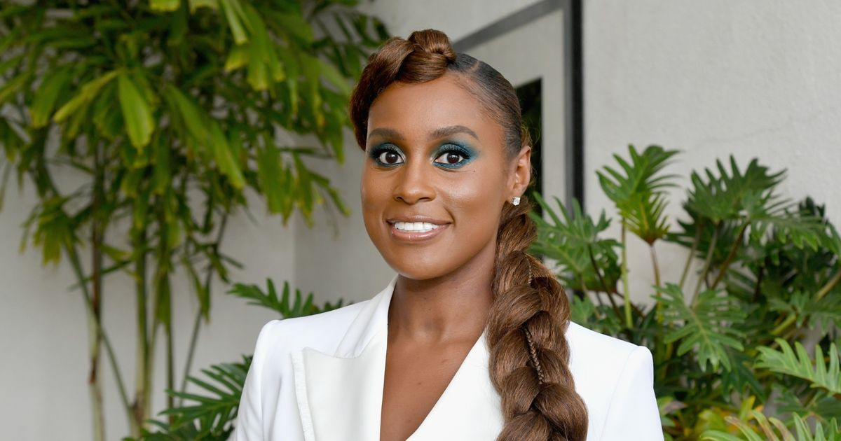 Issa Rae Reportedly Ready to Set It Off