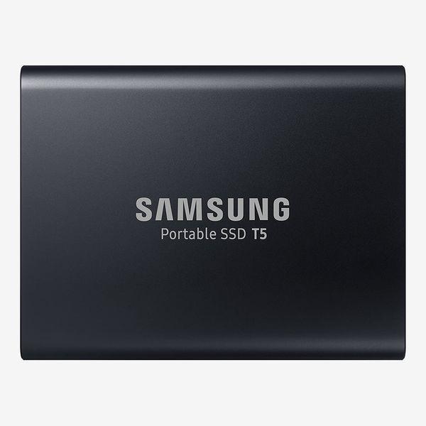 Samsung Portable SSD T5 (1 TB)
