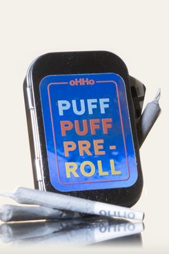 oHHo CBD Pre-Rolls