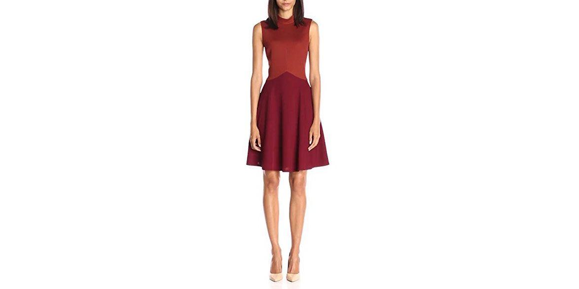 Lark & Ro Dress