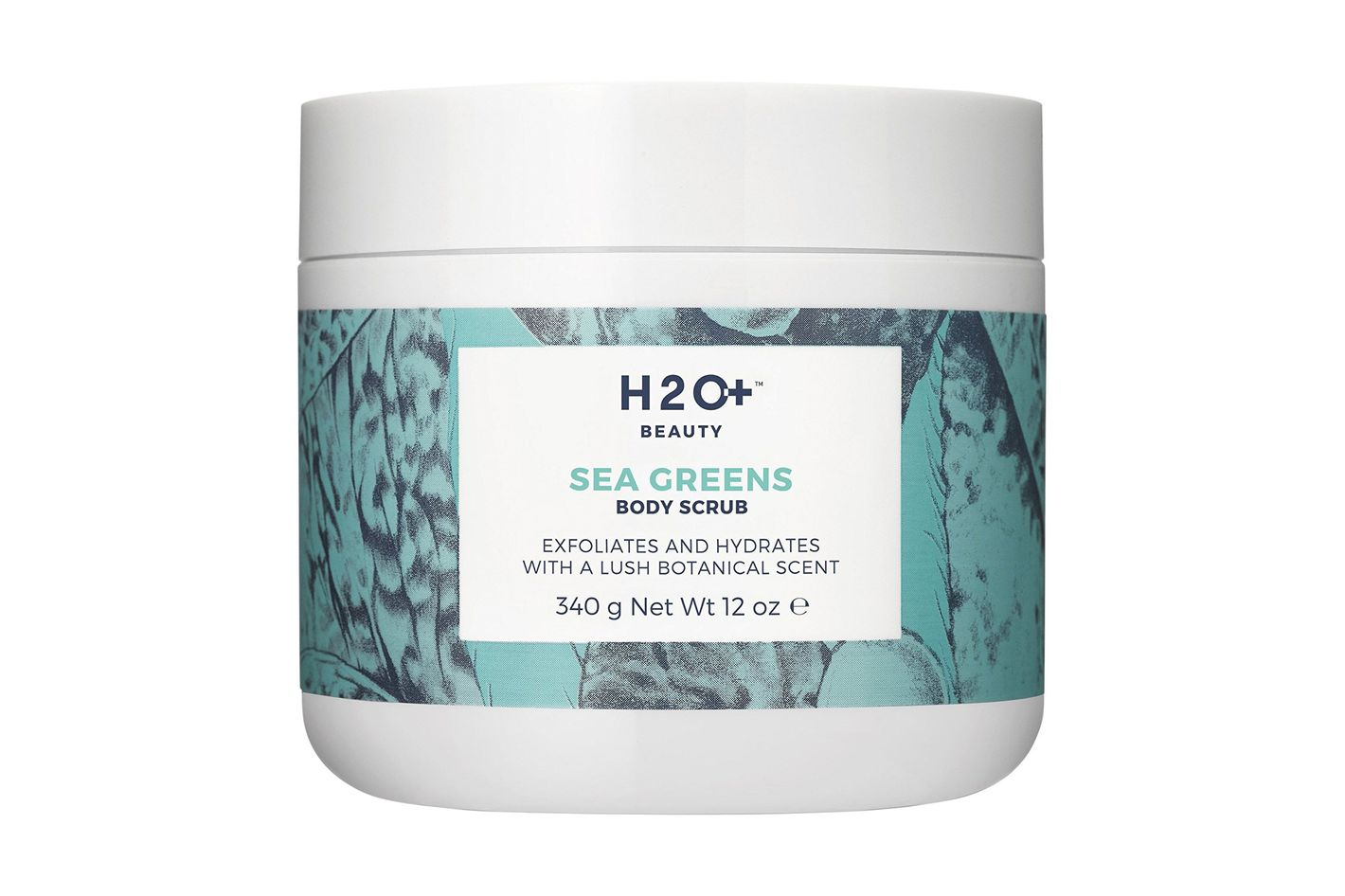 H2O PLUS Sea Greens Body Scrub