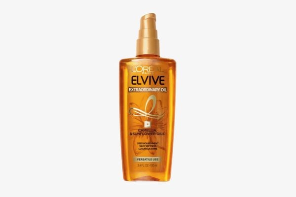 L'Oréal Paris Elvive Extraordinary Oil Deep Nourishing Treatment