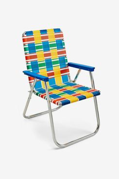 MoMA Exclusive Classic Lawn Chair