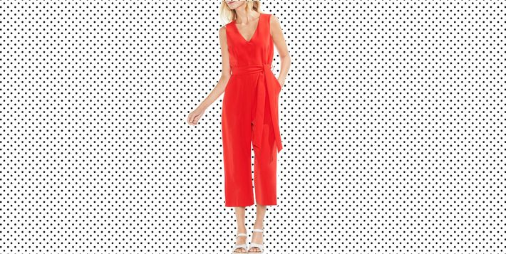 17 Easy, Stylish Jumpsuits You Can to Work on