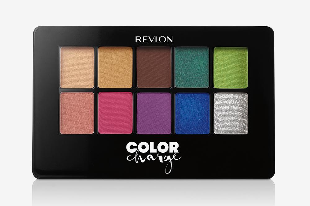 Revlon ColorStay Dramatic Palette
