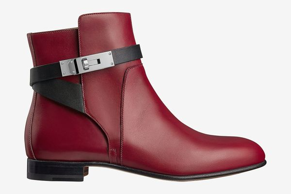 Hermes Neo Low Boots