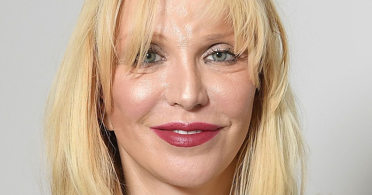 Frances Bean Cobains Ex Is Suing Her Mom Courtney Love For An