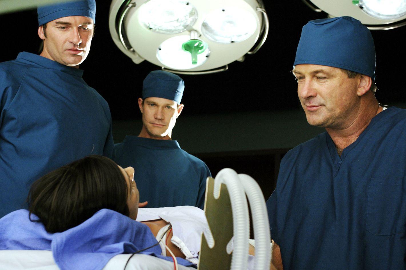Medical Baby Dummy Giant Size Hospital Carry On Surgeon
