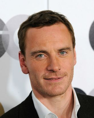 Actor Michael Fassbender arrives at the 16th Annual GQ