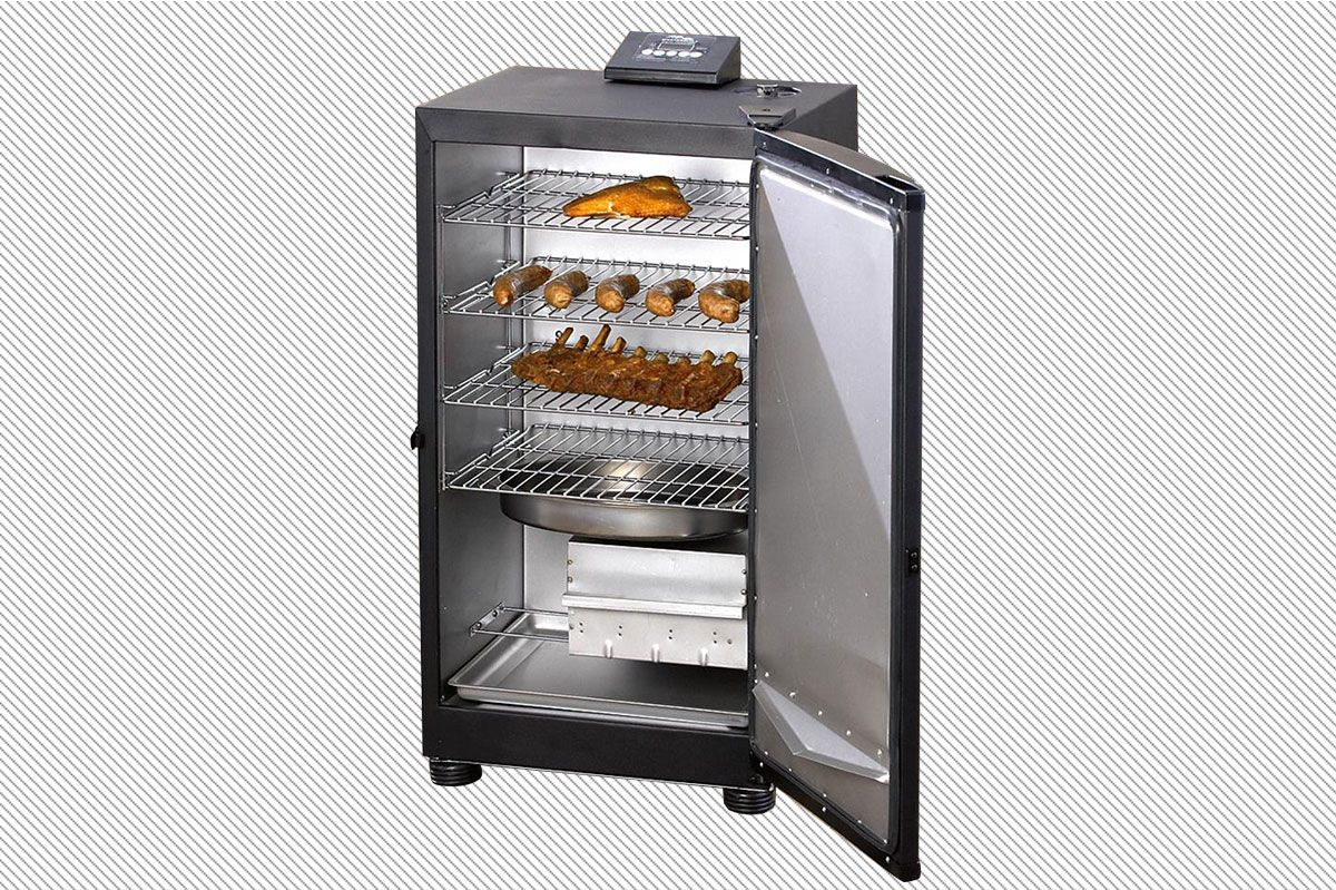 Masterbuilt Digital Smoker