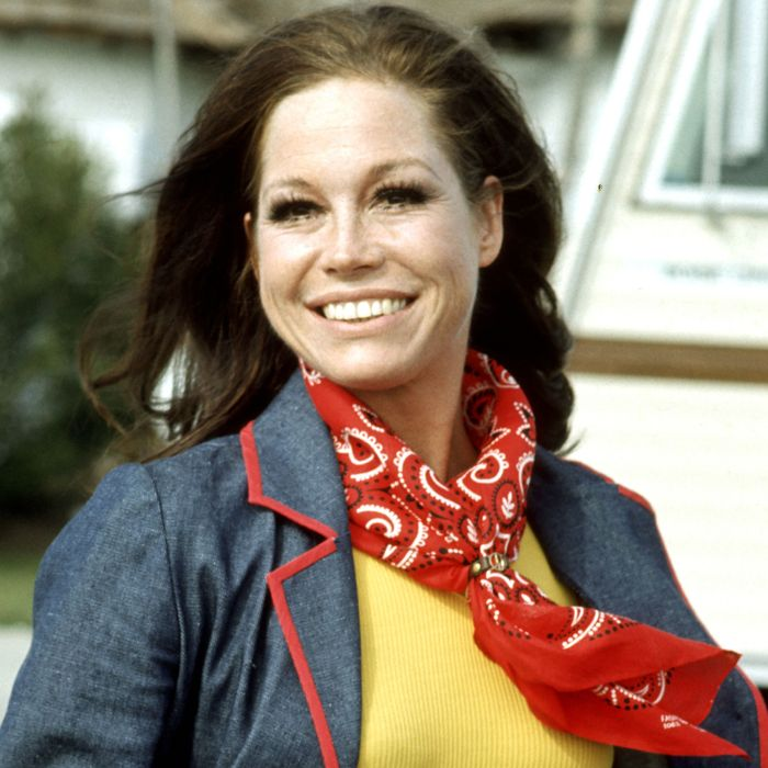 The Women Who Inspired Other Women With Mary Tyler Moore