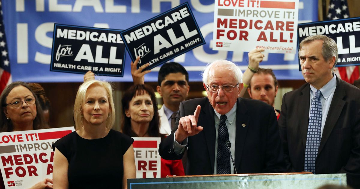 Medicare for All Should Hurt (Some) Hospitals and Doctors