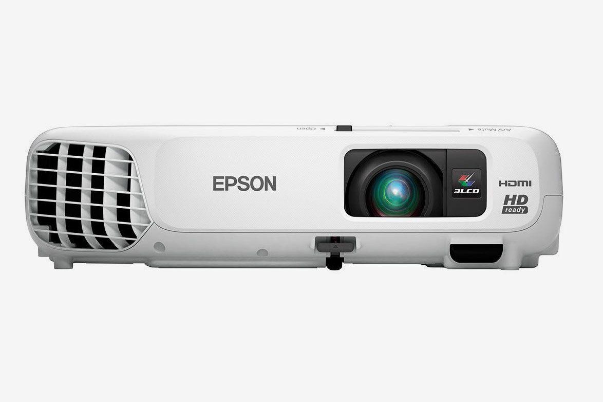 Epson Home Cinema 1060 Full HD 1080p Projector
