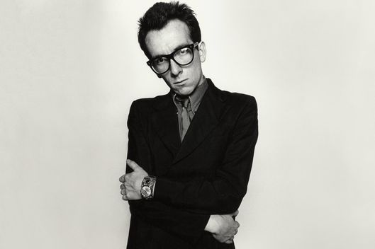 Photo of Elvis COSTELLO