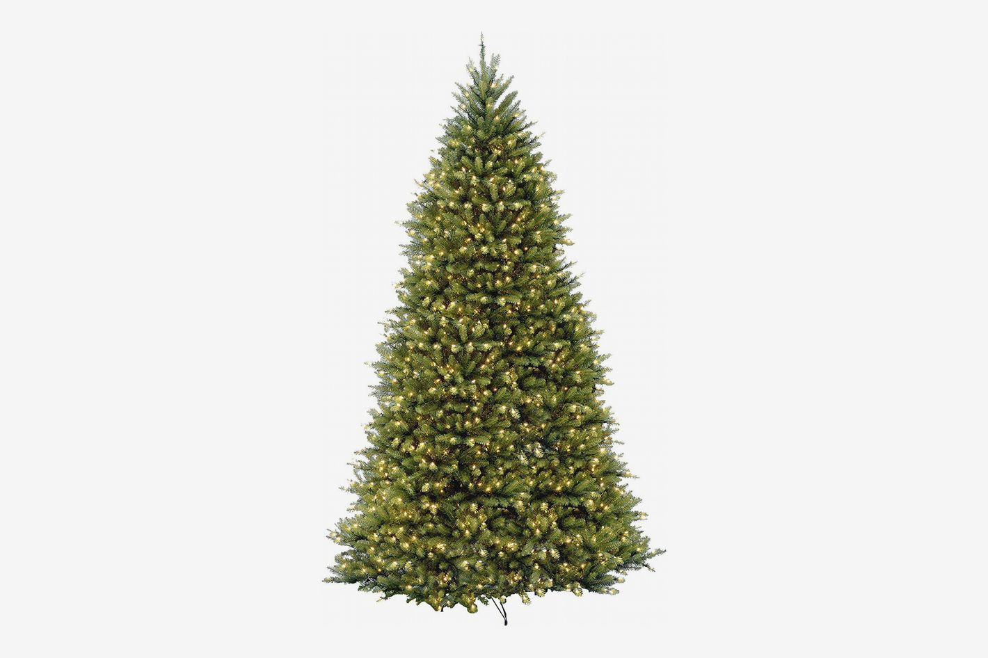 National Tree 12 Foot Dunhill Fir Tree