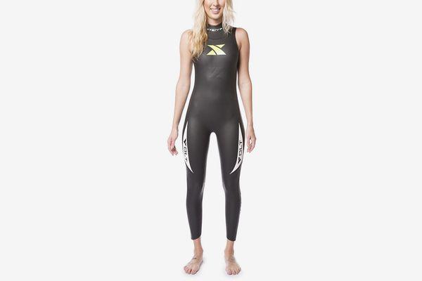 Women's Xterra Volt Triathlon Wetsuit Sleeveless