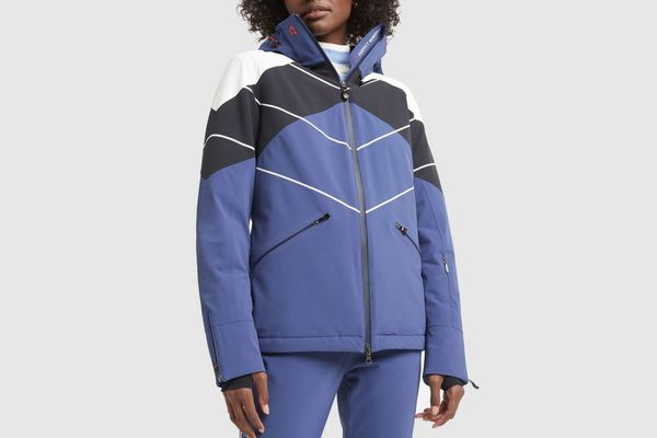 Goop x Perfect Moment Chamonix Jacket
