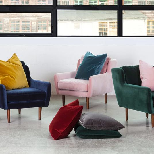Fabulous 24 Best Armchairs Under 1 000 2019 The Strategist New Caraccident5 Cool Chair Designs And Ideas Caraccident5Info