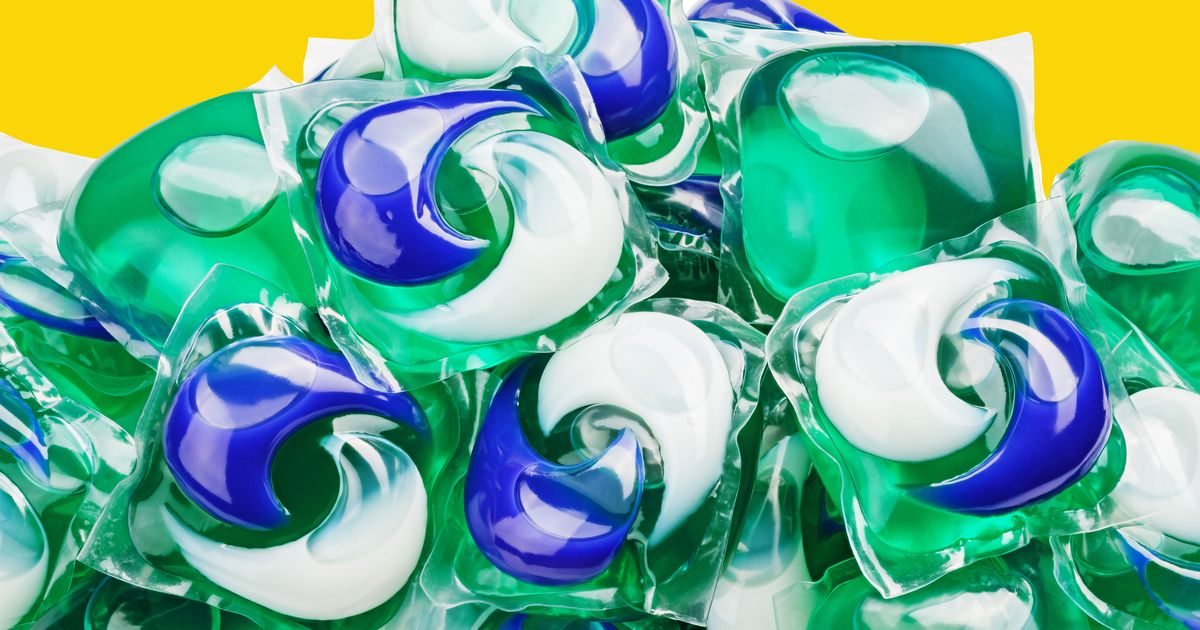 Are People Really Eating Tide Pods? And … Why?