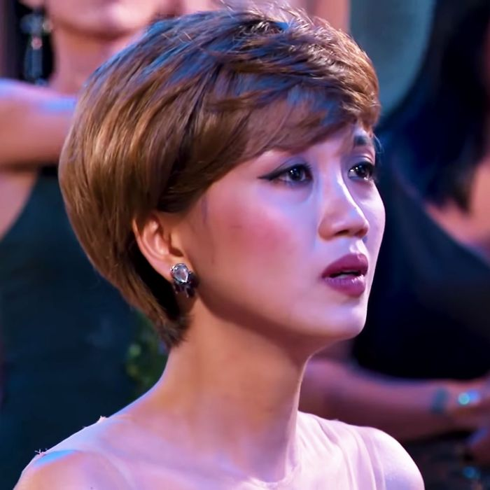 Truc Nhu, a contestant on The Bachelor: Vietnam.