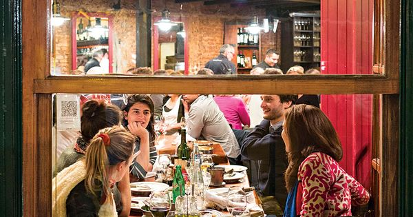 The Urbanist's Buenos Aires: Where to Eat