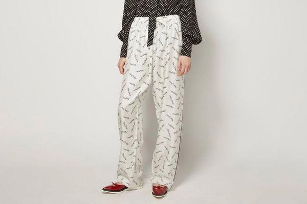 Marc Jacobs x New York Magazine Pajama Pants