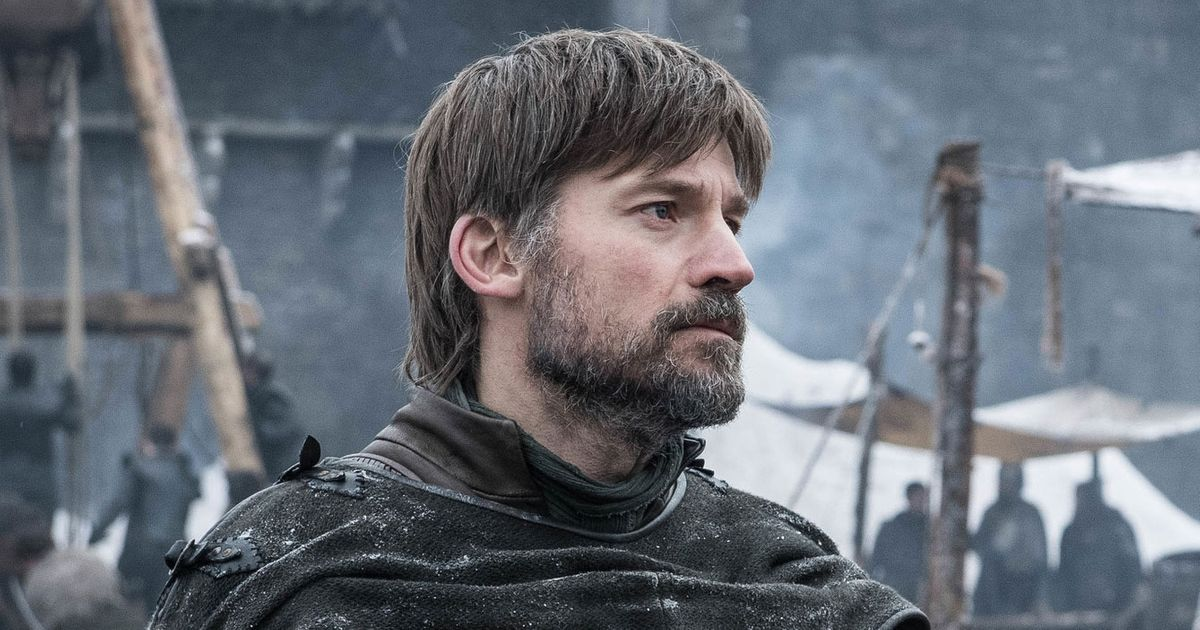 Jaime Lannister Was Hotter With A Bowl Cut