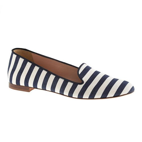 04cc251f8a3 With navy and white horizontal stripes