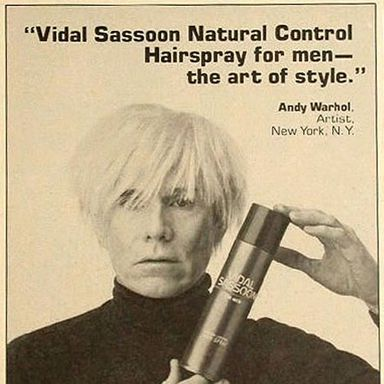 Vidal Sassoon A History In Haircuts