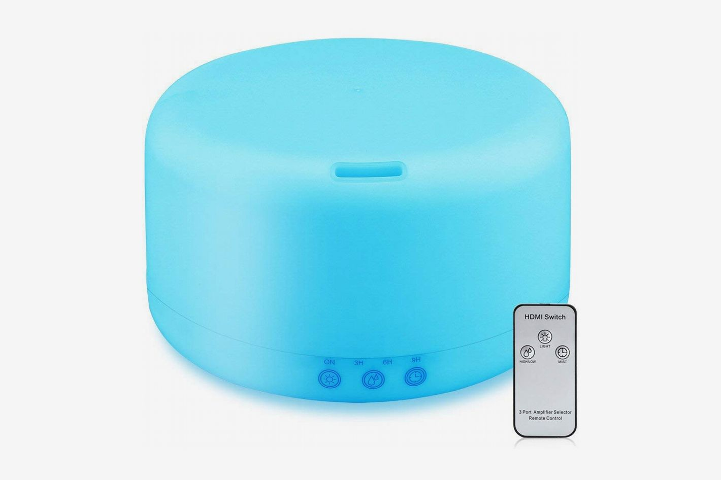 URPOWER Essential Oil Diffuser Humidifiers