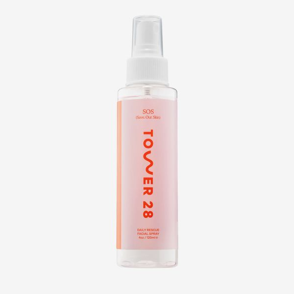 Tower 28 Beauty SOS Save.Our.Skin Daily Rescue Facial Spray