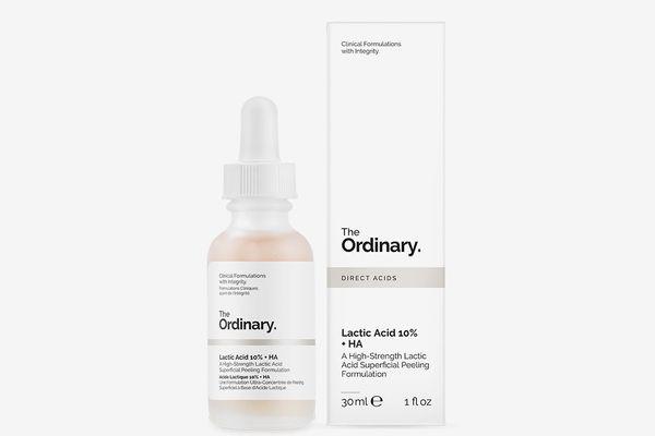 The Ordinary Lactic Acid 10% + HA Serum