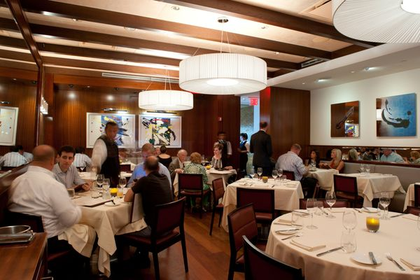 Michael White's Italian Steakhouse Costata Will Close This Month