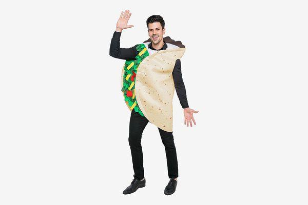 Spooktacular Creations Taco Costume