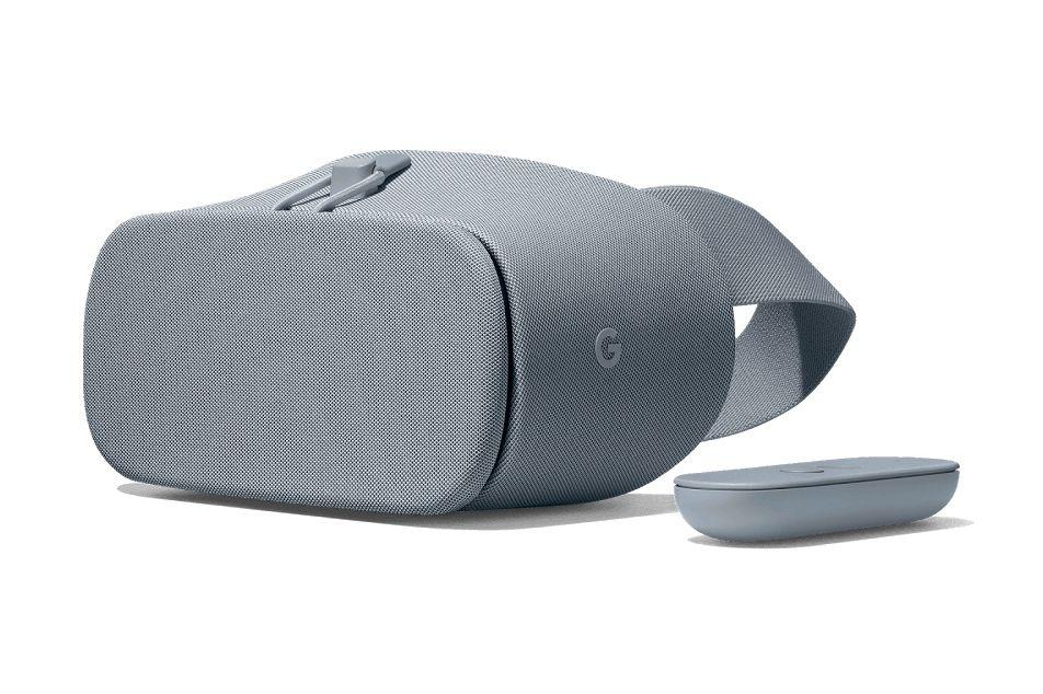 Google Daydream View (Fog)