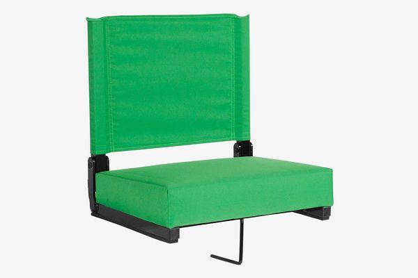 Flash Furniture Grandstand Ultra-Padded Seat