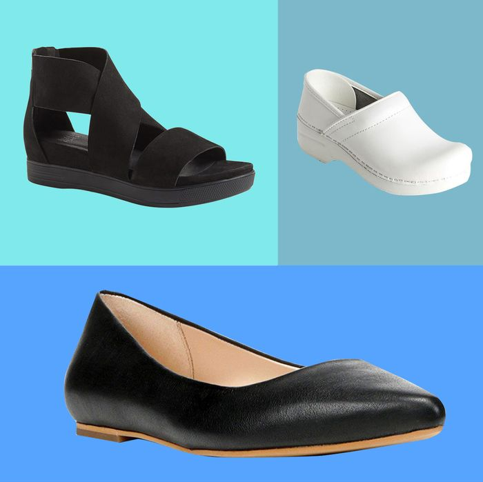 most supportive women's shoes